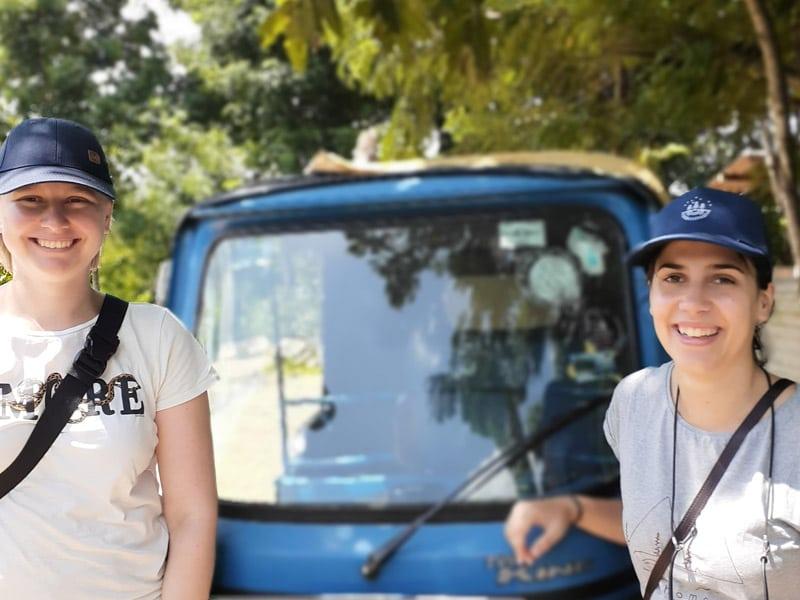 Tuk Tuk Tours Kandy